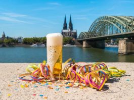 Kölle Alaaf: Alle Infos zur Sessionseröffnung des Kölner Karnevals am 11.11.2019! copyright: rcfotostock - stock.adobe.com