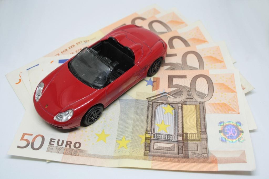 KFZ-Versicherung: Der Wohnort spielt eine große Rolle! copyright: pixabay.com