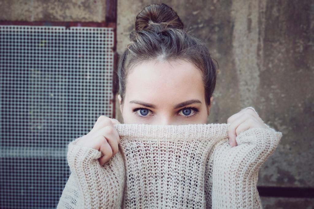 Der Kölner Modestil: An kalten Tagen darf es auch einfach mal ein kuscheliger Pullover sein. copyright: pixabay.com