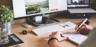 Eine durchdachte Büroplanung ist wichtig für das Arbeitsklima. copyright: pixabay.com
