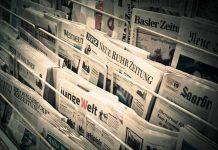 Mit Pressearbeit in die Öffentlichkeit: Bekanntheit professionell steigern copyright: pixabay.com