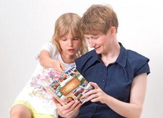 Für müheloses Familien-Management sorgt der Family-Timer des Münchner Häfft Verlags. copyright: Häfft Verlag