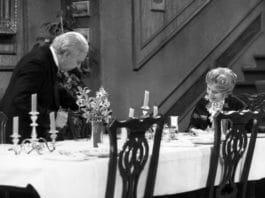 Absolout Kult an Silvester: Dinner for One copyright: WDR / NDR / Annemarie Aldag