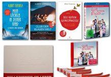 """CityNEWS verlost ein großes und exklusives """"Club der roten Bänder""""-Fan-Paket! copyright: VOX / PR / Universum Film GmbH / CityNEWS"""