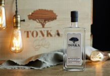 Gewinnspiel: Mit CityNEWS verlost drei Pakete von Tonka Gin copyright: PR / Frank Loeschke