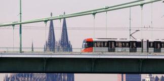 CityNEWS gibt einen kompletten Überblick zu Umleitungen und Fahrplanänderungen copyright; Christoph Seelbach / Kölner Verkehrs-Betriebe AG
