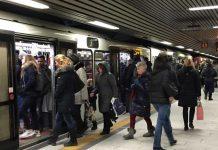 Zusätzliche Bahnsteige sollen für Sicherheit sorgen copyright: Stephan Anemüller / Kölner Verkehrs-Betriebe AG