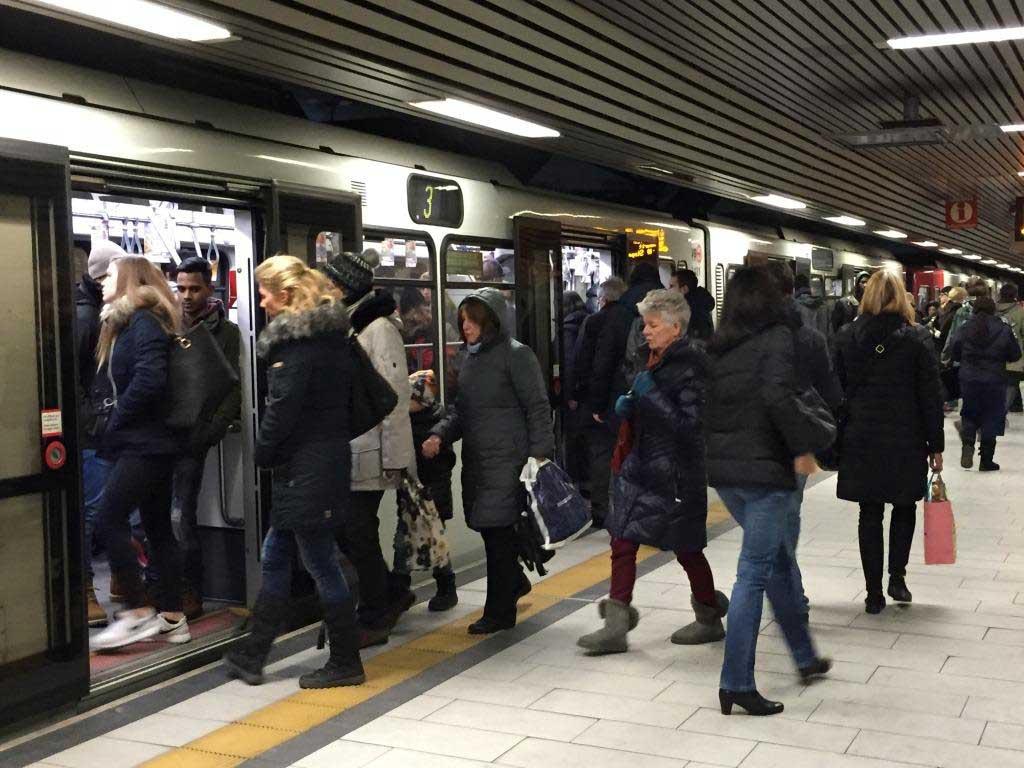 Nach dem Fahrplanwechsel wird es mehr Busse und Bahnen im Kölner Stadtgebiet geben. copyright: Stephan Anemüller / Kölner Verkehrs-Betriebe AG