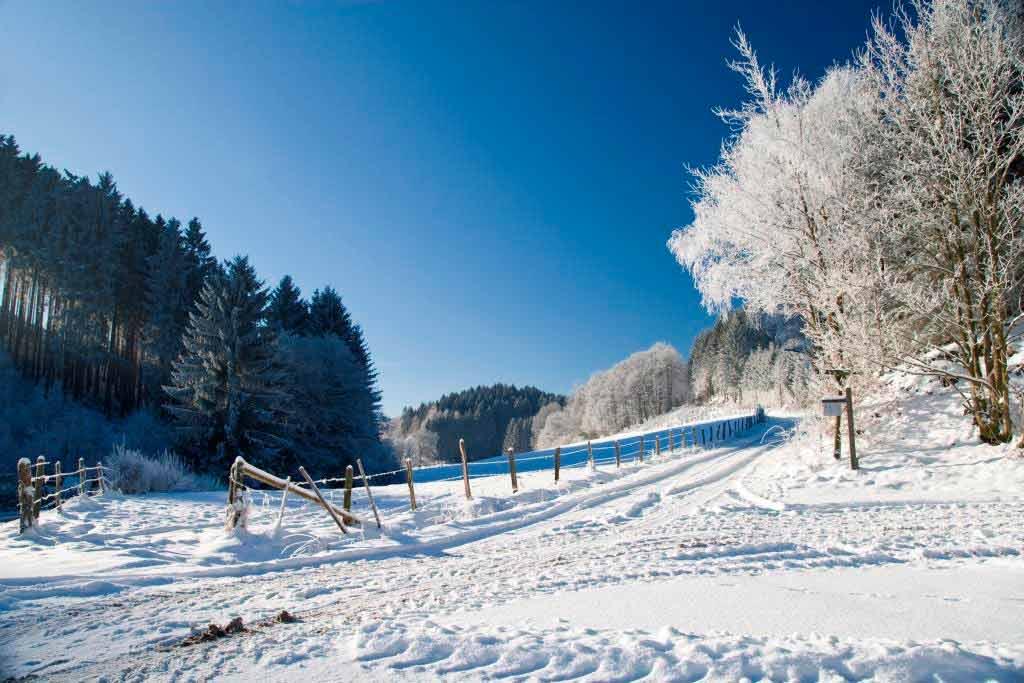 Erleben Sie mit CityNEWS den Winter in NRW copyright: Sauerland-Tourismus e.V.