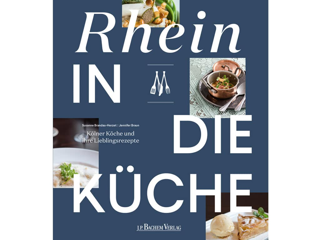 Rhein in die Küche copyright: Bachem Verlag