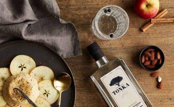 Gin-Spirationen für den Winter: CityNEWS verlost exotischen Tonka Gin copyright: PR / Frank Loeschke