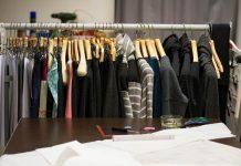 """Das neue Green Fashion Label """"Wertstoff"""" aus Köln-Nippes copyright: CityNEWS / Alex Weis"""