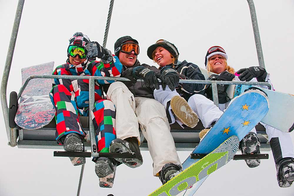 Wintersport für Adrenalin-Fans copyright: Oliver Franke / Tourismus NRW e.V.