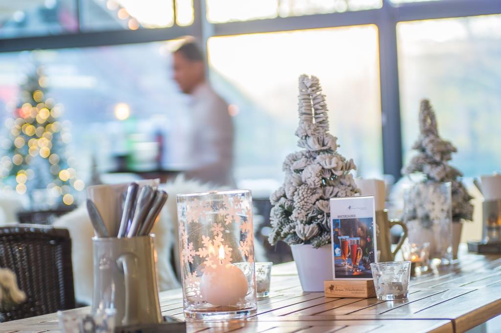 Starten Sie kulinarisch ins neue Jahr. copyright: Roland Breitschuh