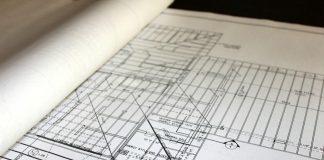 Ökologisch Bauen: Ein Fertighaus aus Holz copyright: pixabay.com