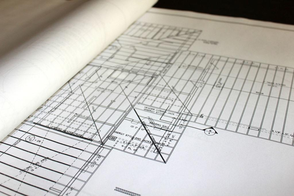 Auf welche Weise kann Pfusch am Bau vermieden werden? copyright: pixabay.com