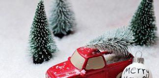 Diese Weihnachtslieder nerven Autofahrer am meisten! copyright: pixabay.com