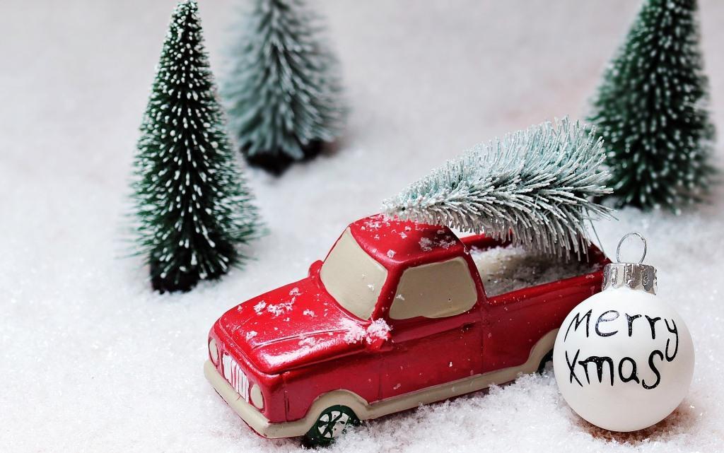 Diese Weihnachtslieder nerven Autofahrer am meisten! ⋆ CityNEWS