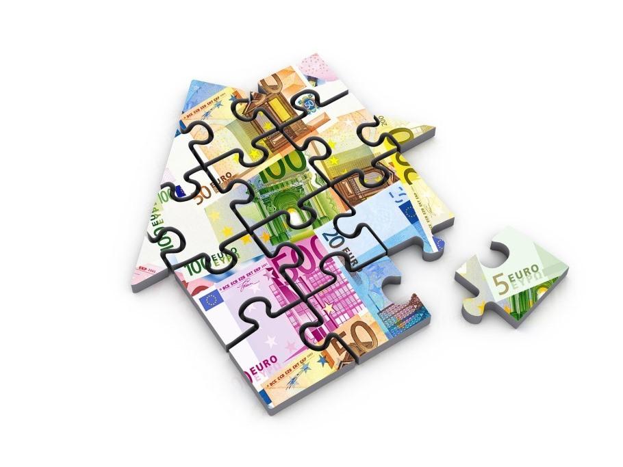 Eine detaillierte Finanzplanung ist unerlässlich. copyright: pixabay.com