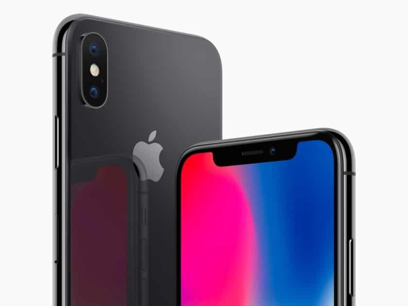 Das sagen die Experten zum neuen iPhone X copyright: Apple Inc.