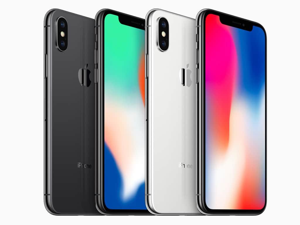 Das Smartphone von ist mit einem Startpreis von 1.149 Euro nicht gerade für schmale Geldbeutel geeignet. copyright: Apple Inc.