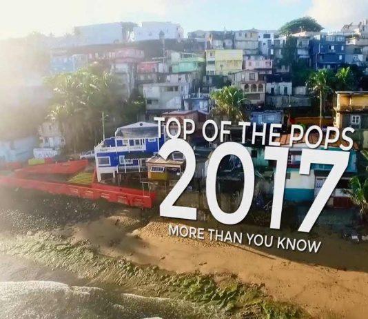 Das Musikjahr 2017 in 7 Minuten copyright: Mashup-Germany