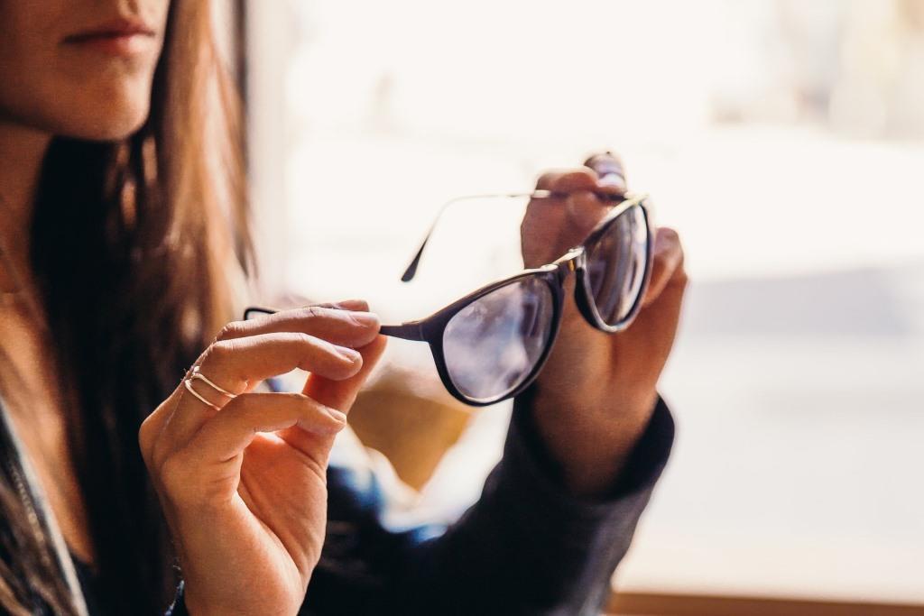 Was tun, wenn Brillen beschlagen? copyright: pixabay.com