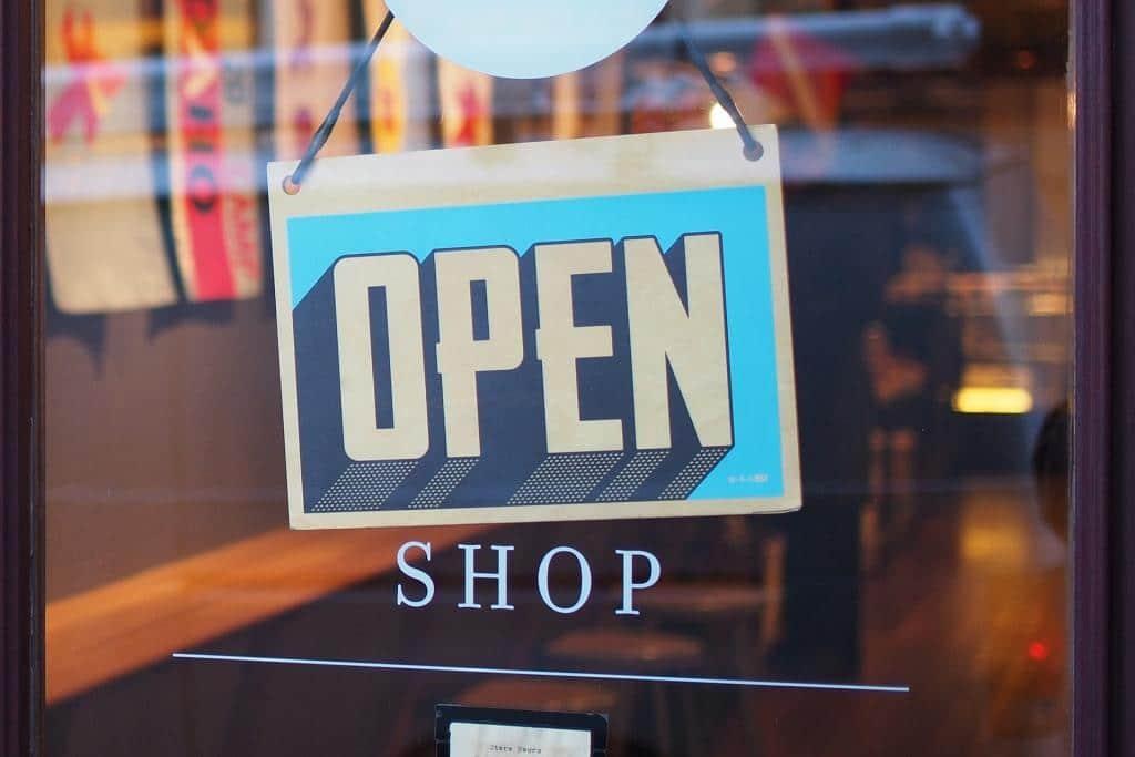 Point of Sale Marketing – POS ist die Chance für lokale Händler copyright: pixabay.com