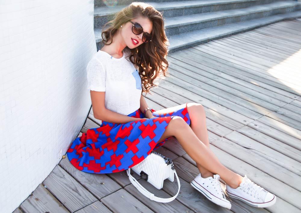 Modetrends für SIE copyright: Diana Indiana/ Shutterstock