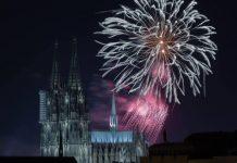 Silvester 2017 in Köln: Alle Infos zum Programm, Sicherheit und Anreise copyright: CityNEWS / Alex Weis
