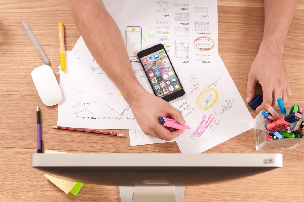 Wie können Start-ups vom Branding profitieren? copyright: pixabay.com