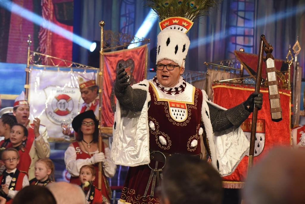 Kölner Bauer copyright: Festkomitee Kölner Karneval