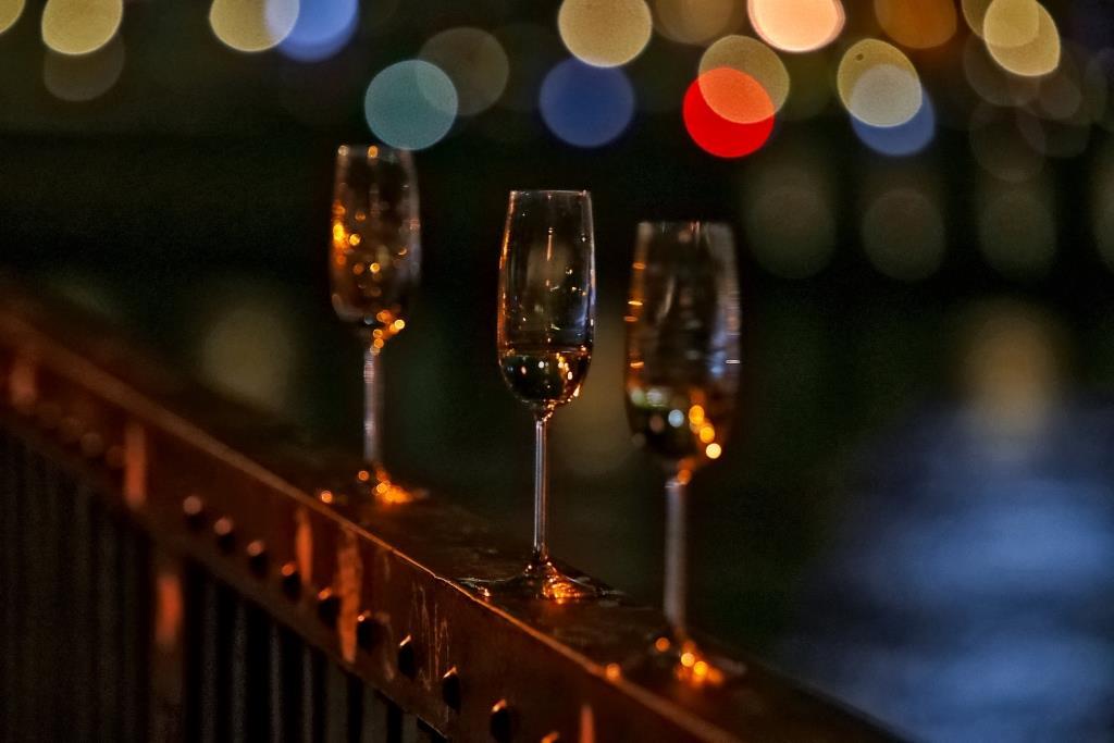 Das CityNEWS-Team wünscht Ihnen einen guten Start ins neue Jahr. copyright: CityNEWS / Thomas Pera