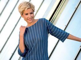 Klassisch-elegante Mode von Karin Glasmacher: CityNEWS verlost den perfekten Look copyright: Collection Karin Glasmacher