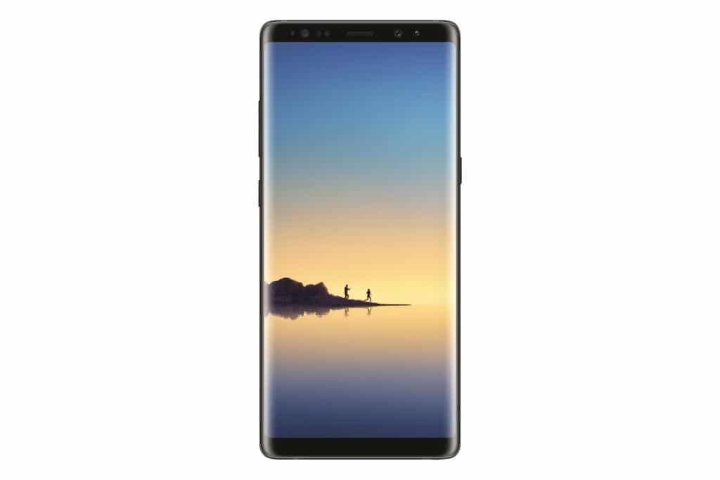 Neues Jahr, neue Smartphones: Samsung weit vorne dabei copyright: SAMSUNG