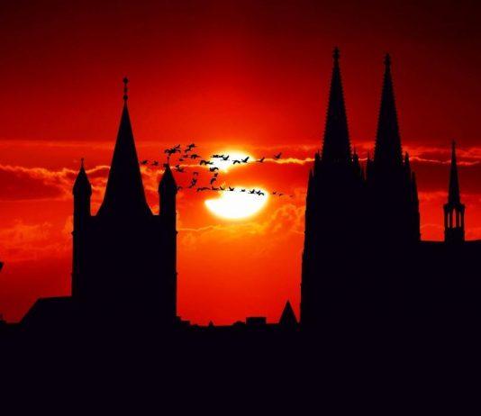 Valentinstag in Köln: Tipps um die Liebe in der Domstadt zu feiern! copyright: pixabay.com