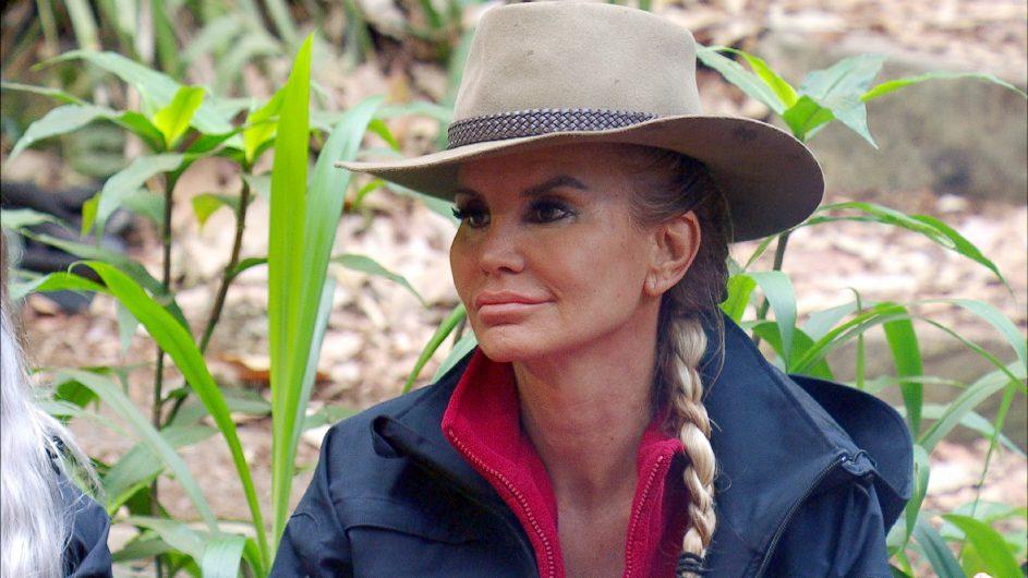 Tatjana Gsell wurde von den Zuschauern aus dem Dschungelcamp 2018 gewählt. Foto: MG RTL D Alle Infos zu 'Ich bin ein Star - Holt mich hier raus!' im Special bei RTL.de