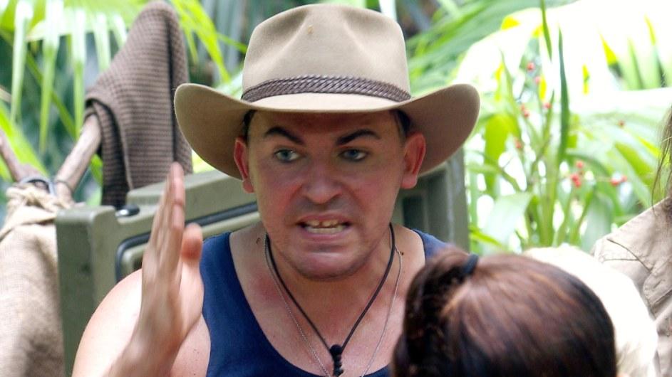 Dschungel-Diva Matthias zeigt sein wahres Gesicht Foto: MG RTL D Alle Infos zu 'Ich bin ein Star - Holt mich hier raus!' im Special bei RTL.de