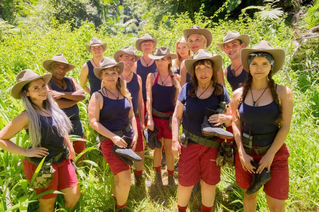 Was gibt es an Gage für die Dschungelcamp-Teilnehmer? Foto: MG RTL D / Stefan Menne