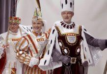 """""""Einmal Prinz zu sein ..."""": TV-Doku im WDR zeigt eine Session mit dem Kölner Dreigestirn copyright: WDR / 2Pilots"""