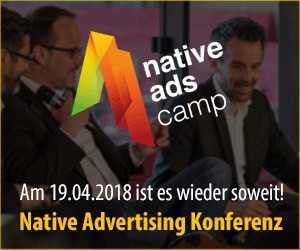 Native Ads Camp