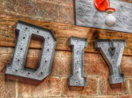 Wohnung verschönern: Vier DIY-Tipps zum Selbermachen! copyright: pixabay.com