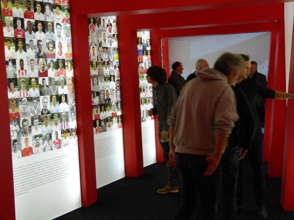 Die Geschichte des 1. FC Köln: Spannend nicht nur für Effzeh-Fans copyright: CityNEWS / Heribert Eiden