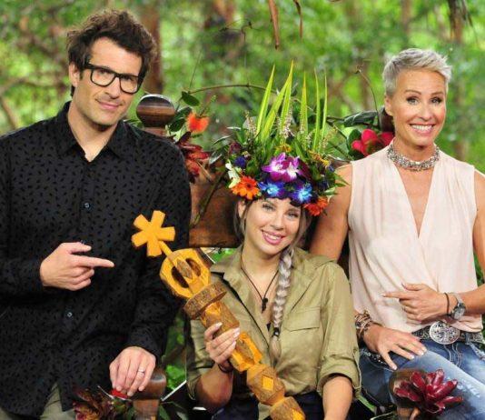 """Finale endet mit guten Quoten """"beim"""" RTL Foto: MG RTL D / Stefan Menne Alle Infos zu 'Ich bin ein Star - Holt mich hier raus!' im Special bei RTL.de"""