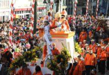 Wissenschaftliche Studie zum Kölner Karneval copyright: Festkomitee Kölner Karneval
