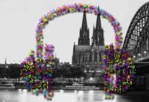 """Sind Düsseldorfer """"heimlich"""" Köln-Liebhaber? copyright: CityNEWS / pixabay.com"""