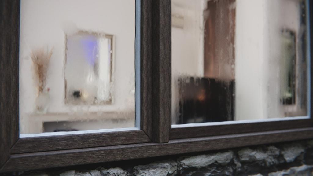 schimmel an fensterfugen tipps und tricks zum entfernen. Black Bedroom Furniture Sets. Home Design Ideas