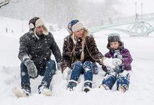 Richtig eingepackt im Winterurlaub: Was schützt wirklich vor Kälte? copyright: pixabay.com