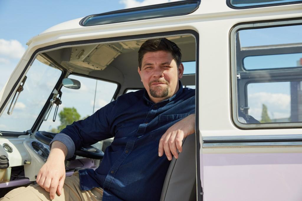 TV-Koch, Gastronom, Kochbuchautor – Tim Mälzer ist im Bereich Kochen auf allen Ebenen erfolgreich. Foto: MG RTL D / PA / Georg Wendt