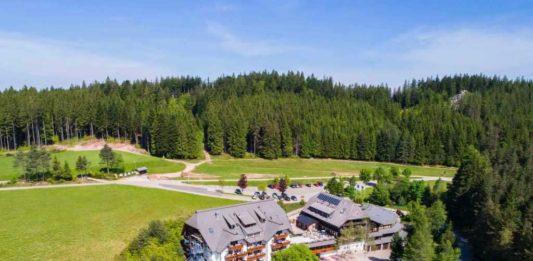 Gewinnspiel: Mit CityNEWS auf Entspannungsurlaub im Schwarzwald copyright: Hotel Schöne Aussicht